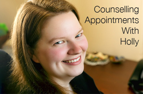 Individual, Couple & Family Counselling