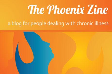 The Phoenix Zine
